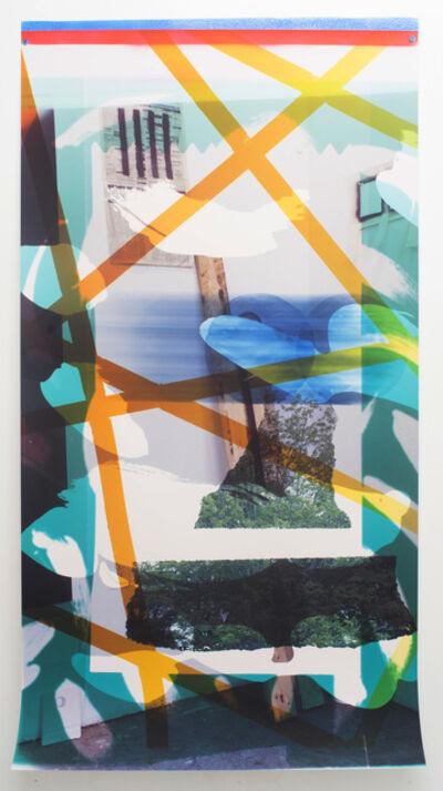 Arash Fewzee, 'Untitled', 2018