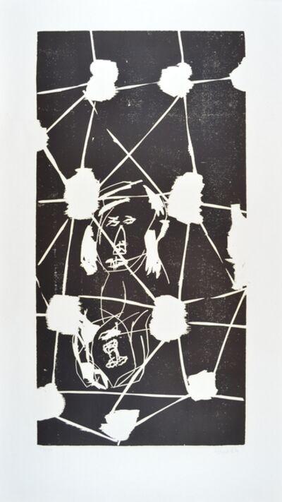 Georg Baselitz, 'Kellerloch', 1980-1990