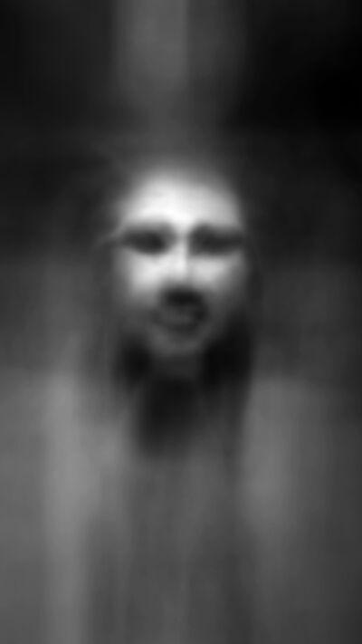 Kurt Ralske, 'Faceness 03 Egypt-Paris', 2015
