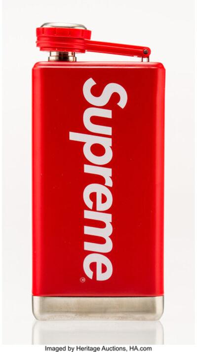 Supreme X Stanley, 'Adventure Flask', 2017