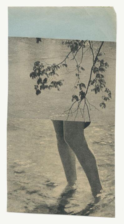 Katrien De Blauwer, 'à quoi pensez-vous (26)', 2019