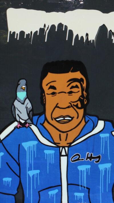 Al Baseer Holly (ABH), 'Pigeon Coop', 1016