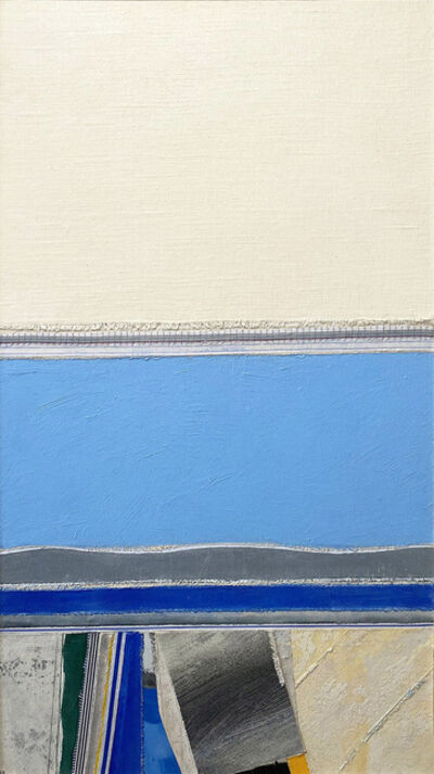 Eugene Healy, 'Cape Cod Canal', 2020