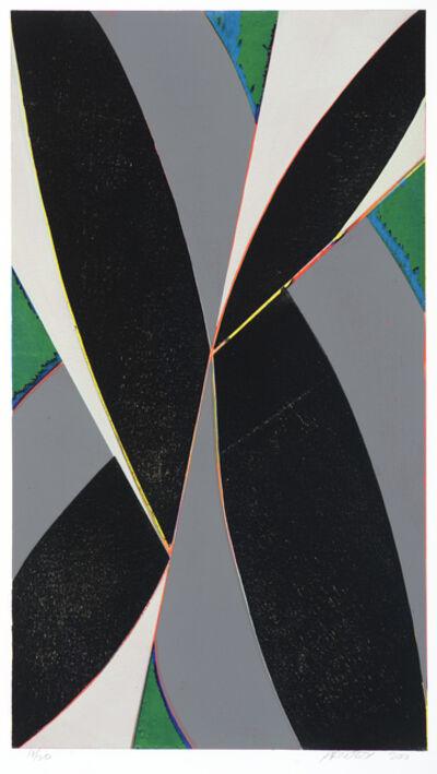 Charles Arnoldi, 'Untitled (ANG 10-02)'