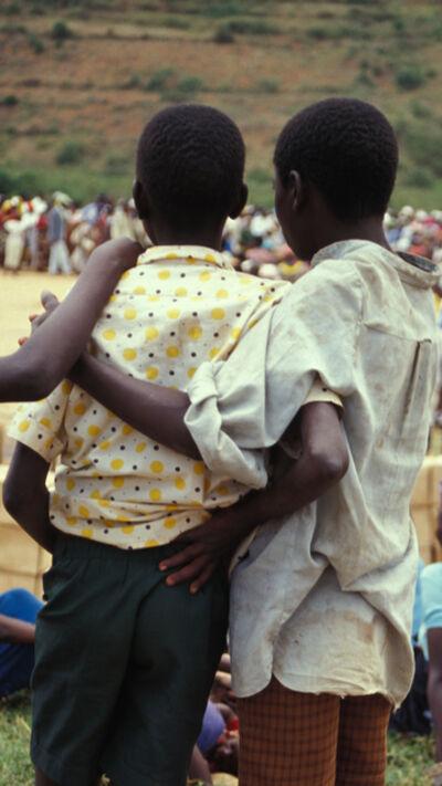 Alfredo Jaar, 'Embrace', 1996