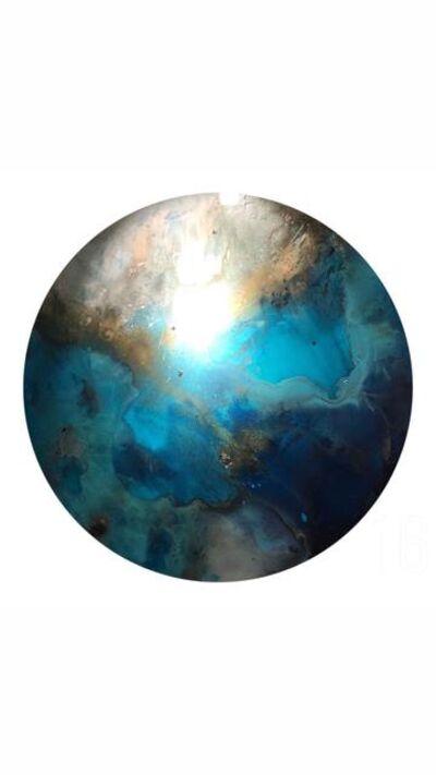 Marina Gadea, 'Blue Mind', 2019