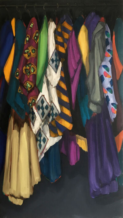 Colin Smith, 'Ghent Wardrobe II', 2018