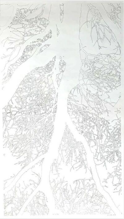 Jeffrey Blondes, '19-09D Bois de Mametz 17h52m54s', 2019