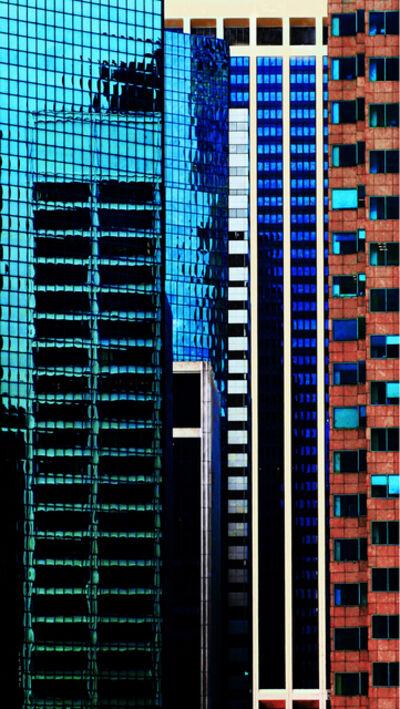 Douglas Nesbitt, 'Skyless', 2008
