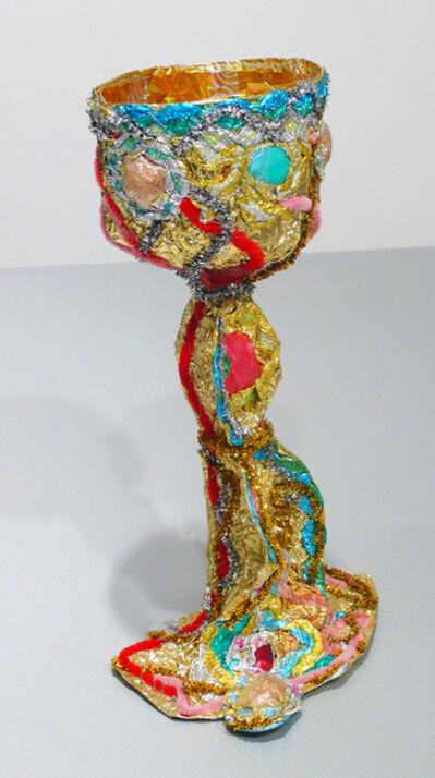 Thomas Lanigan-Schmidt, 'Chalice II', ca. 1990's