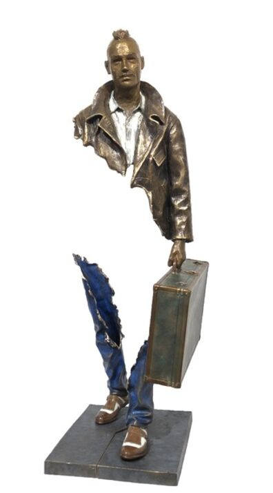 Bruno Catalano, '1940', 2019