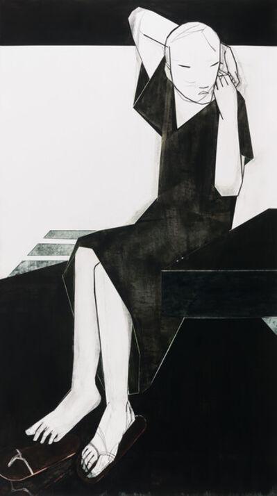 Iris Schomaker, 'Untitled', 2018