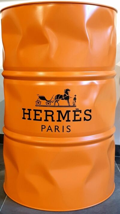 Marc Boffin, 'Hermès Barrel', 2019