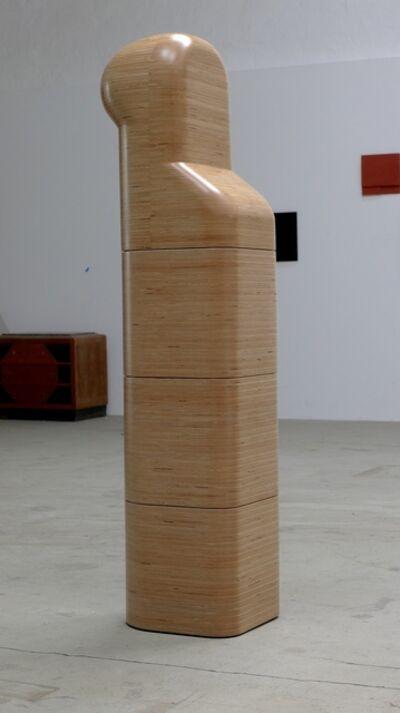 Joachim Bandau, 'Untitled', 1971/2013