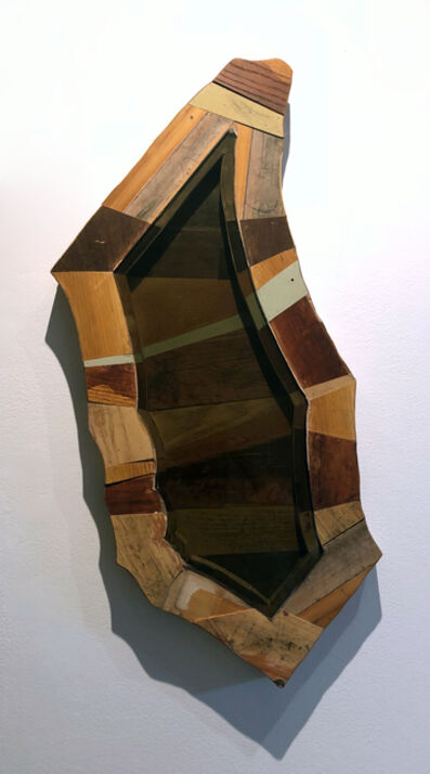 John Preus, 'Figure/Ground', 2017