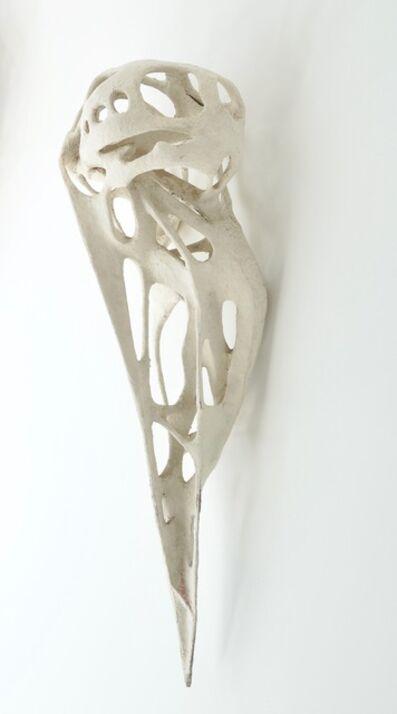 Ming Fay 費明杰, 'White Bird Skull', 1992