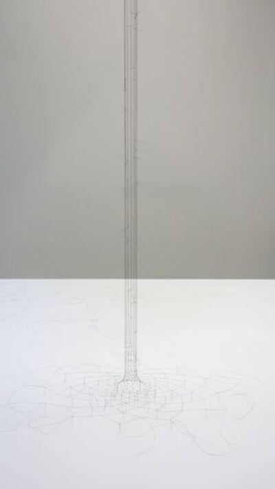 Christiane Löhr, 'Endless Column (Heptagon)', 2015