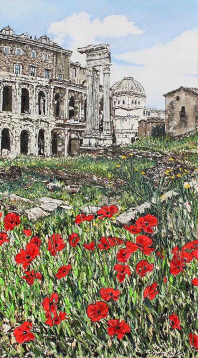 Brooke Harker, 'Spring in Rome', 2018