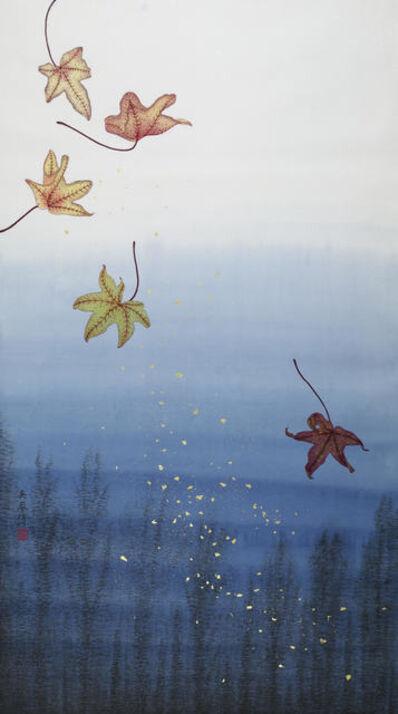 Wu Lan-Chiann, 'Autumn Colours II', 2018