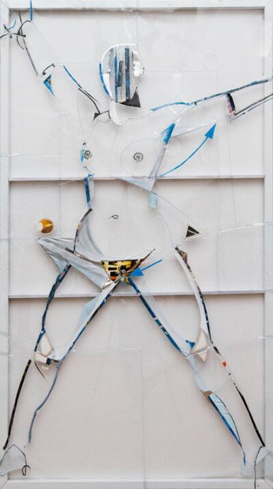Jann Haworth, 'Invisible Woman III', 2005-2006