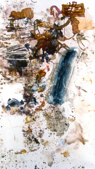 Donald Feasél, '#D31', 1995