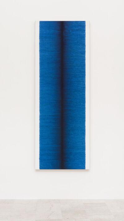 Irma Blank, 'Radical Writings, Abecedarium 2-4-91', 1991