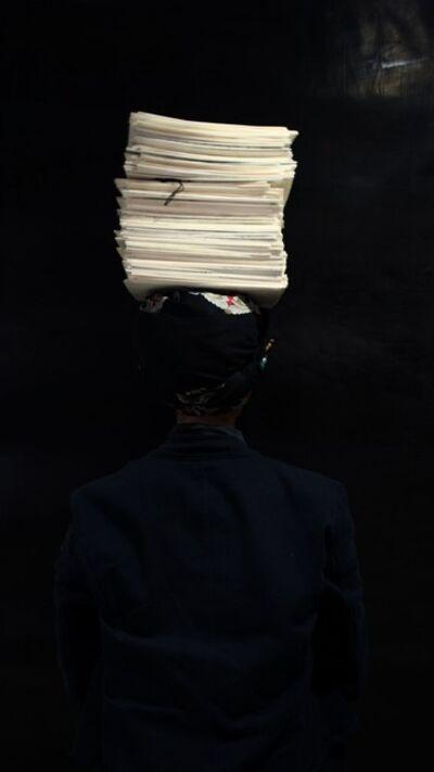 Kenturah Davis, 'load', 2017
