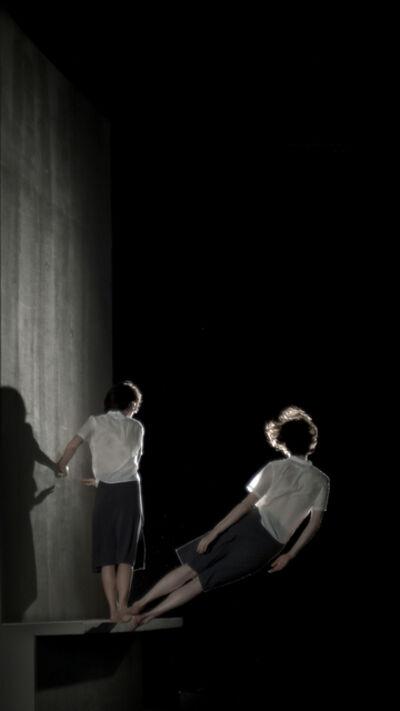 Silvia Rivas, 'Solo excercise I | Ejercicio individual I', 2015