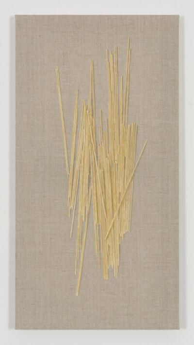Helene Appel, 'Spaghetti', 2018