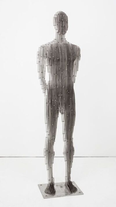 Julian Voss-Andreae, 'The Sentinel', 2012