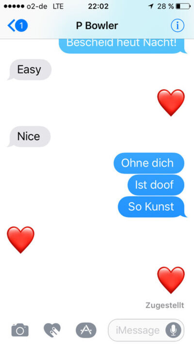 ART N MORE, 'Ohne Dich (Without You)', 2017