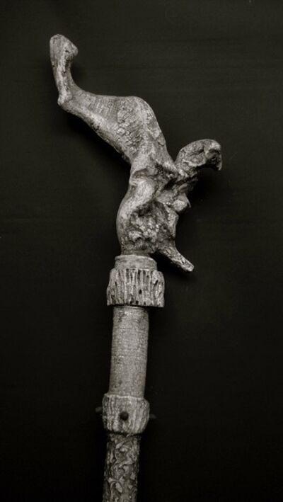 Charles Ramsburg, 'Pathing Stick 35', 2016