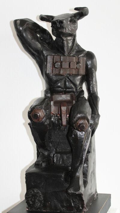 Mariko, 'Minotaure', 2005