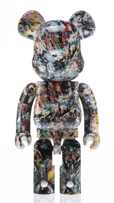 BE@RBRICK X Jackson Pollock Studio, 'Jackson Pollock 1000%', 2016