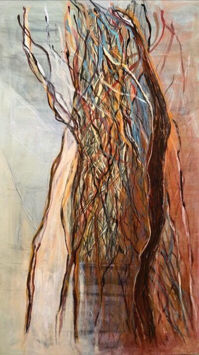 Ninetta Rabner, 'Laços I', 2015-2019