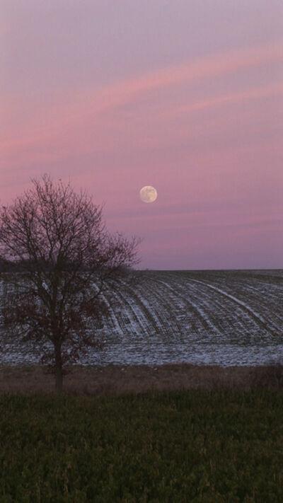 Jeffrey Blondes, 'Lunar Perigee, ed. 3/7', 2009