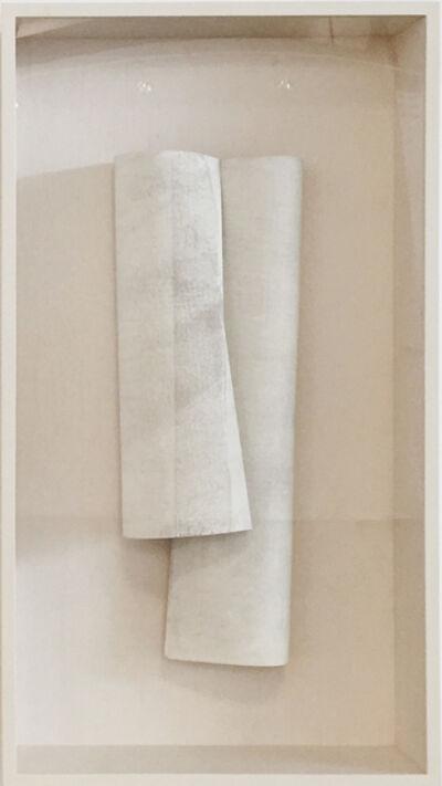 Manfred Müller, 'White Prelude #925', 2009