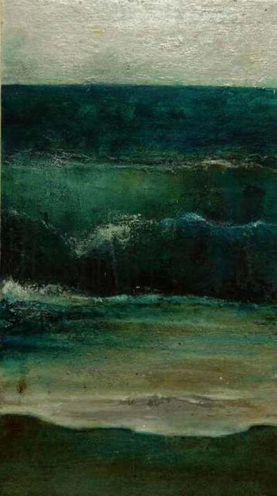 Pam Hawkes, 'Holywell I', 2018