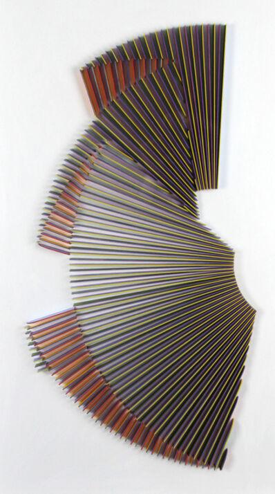 Peter Monaghan, 'Fold II', 2019