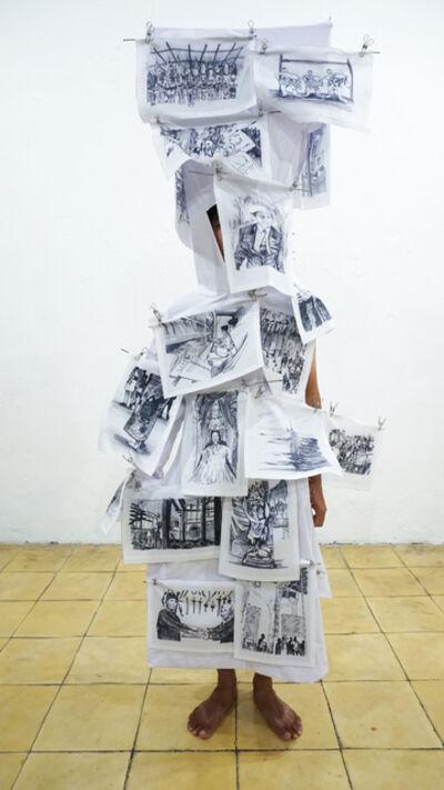 Mella Jaarsma, 'Makna Project (White)', 2020