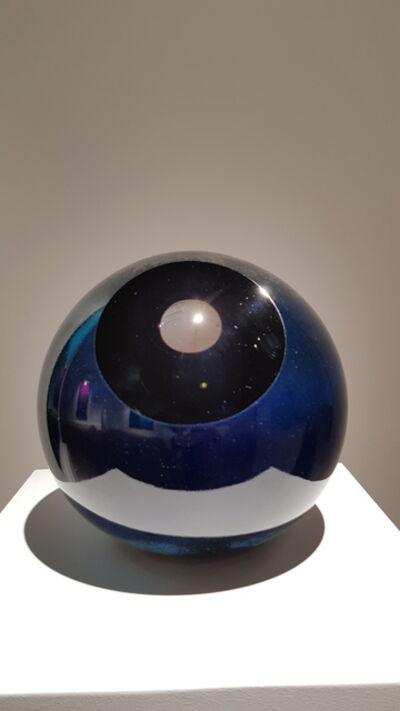 Rudolf Burda, 'DUPLEX SPACE', 2017
