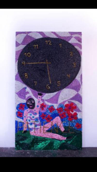 Raúl de Nieves, 'Patience', 2015