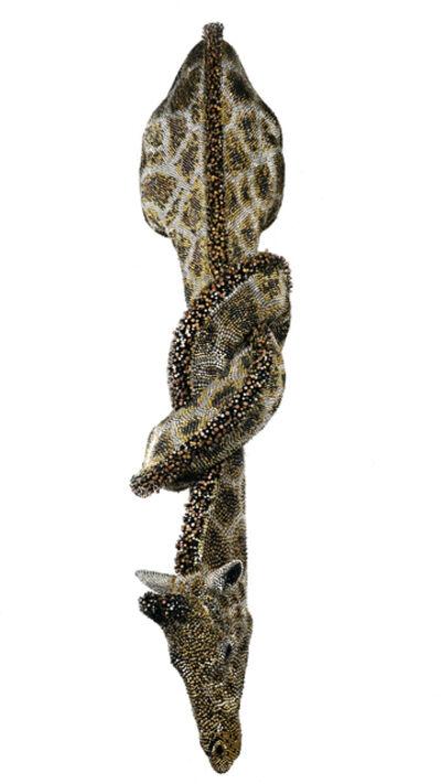 Federico Uribe, 'Giraffe', 2018