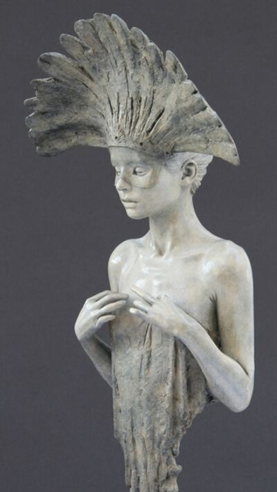 Michael James Talbot, 'Veil', 2020