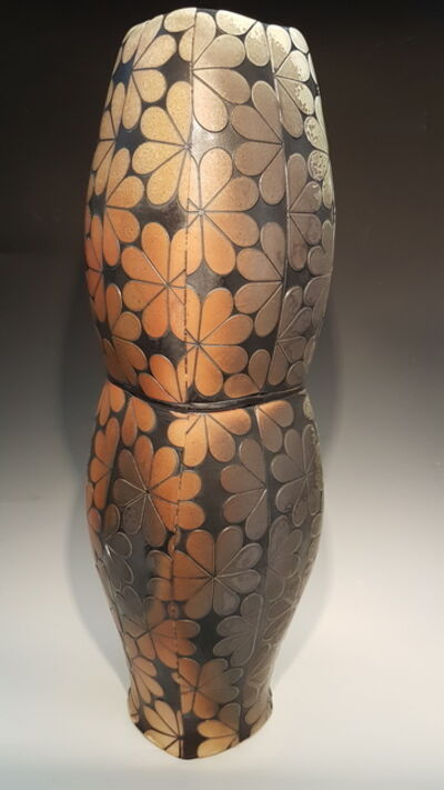 David Bolton, 'Flower Vase', 2015