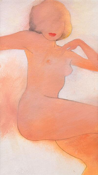 Antony Donaldson, 'Untitled Naked Girl 2', 2018-2019