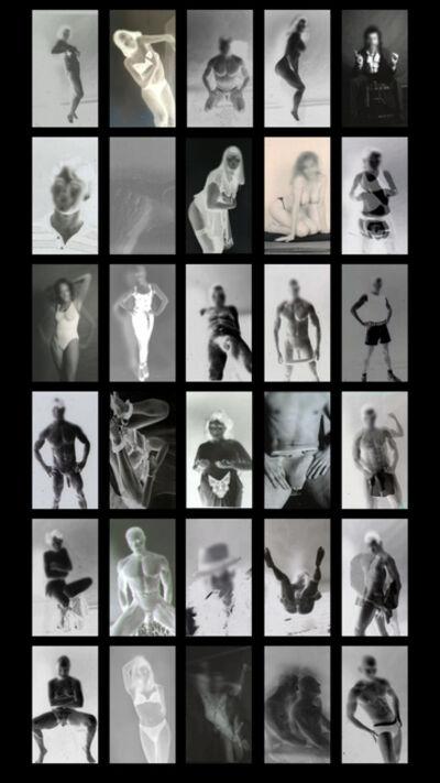 Dias & Riedweg, 'Arquivo Fantasia [Fantasy Archive] A', 2017