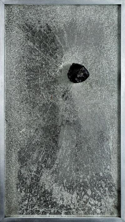Florencio Gelabert, 'The Impact', 2015