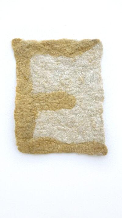 Christy Gast, 'E', 2016