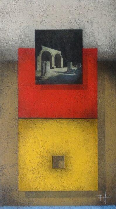 Frank Jensen, 'Forum. Tarragona', ca. 2013
